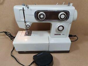 Pfaff Dorina 8320 Sewing Machine.
