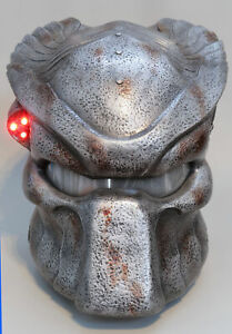 Custom Bio Helmet Guardian Predator (not sideshow coolprops) statue mask AvP