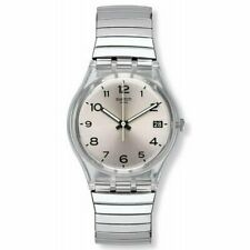 Orologio Swatch Standard Silverall gm416a