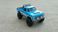 2020 Hot Wheels '70 Dodge Wagon Power Wagon LOOSE CUSTOM