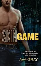 Skin Game (Berkley Sensation) - VeryGood - Gray, Ava - Mass Market Paperback