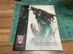 Malign Portents Book Collection
