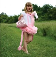Ride on FLAMINGO da Travis Dress Up by DESIGN BOOK DAY VESTITO DRESS UP Costume