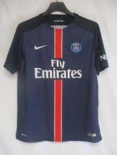 Maillot PSG PARIS SAINT-GERMAIN NIKE Dri-Fit home football shirt 13 15 ans