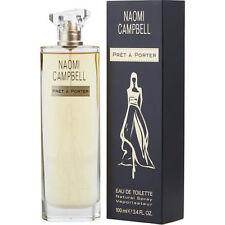Naomi Campbell Pret A Porter by Naomi Campbell EDT Spray 3.4 oz