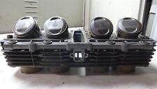 82 YAMAHA XJ750 MAXIM XJ 750 YM205B. ENGINE CYLINDER JUG TOP END PISTON SET