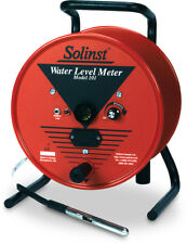 Solinst Model 101 P2 Water Level Meter 100'
