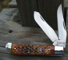 "Robert Klaas 3-1/2"" Bone Trapper Folding Pocket Knife"