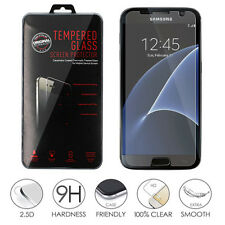 Premium Tempered Glass Screen Protector for Samsung Galaxy S7 SM-G930W8