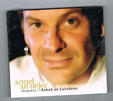 ARMEL AN HÉJER - HIRVOUD # 1 - BOKED AN EUREDENN - 10 TRACKS - 2012 - NEUF NEW
