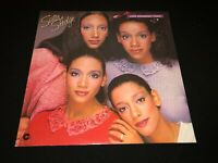 "SISTER SLEDGE ""LOVE SOMEBODY TODAY"" VINYL RECORD/LP FROM 1980"