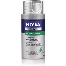 Philips Hs800 Nivea Cool Skin Hidratante Para Hombre afeitado bálsamo - 75ml