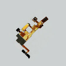 Power on off volume side button flex cable For Huawei U8860 C8860E Light
