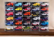 Matchbox MLB 30 Baseball Cars In Display Case 28 From 1991 Plus 2 1992 Mint!