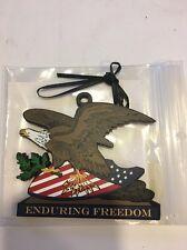 Sheila's Ornament Enduring Freedom Sept 11 Usa007