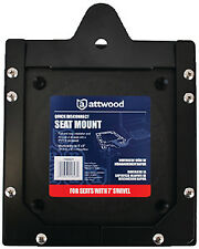 QUICK DISCONNECT SEAT MOUNT 7 Attwood 11603D1