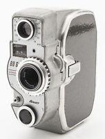 Bauer 88 G 88G Doppel-8 Filmkamera Kamera 1.9 12,5mm