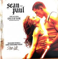 Sean Paul CD Single (When You Gonna) Give It Up To Me - Europe (EX+/EX+)