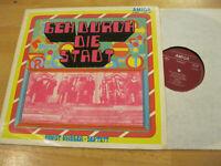 LP Horst Krüger Septett Geh durch die Stadt Vinyl Amiga DDR 8 55 298