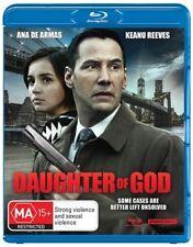 Daughter Of God (Blu-ray, 2016)