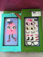 KATE SPADE NIB MAKE YOUR OWN MONSTER IPHONE 7 CASE WITH STICKERS