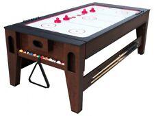 Cougar Reverso Pool & Air Hockey Tisch 217 cm
