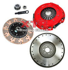 XTR STAGE 3 DUAL-FRICTION CLUTCH PRO-KIT+ FLYWHEEL FORD MUSTANG / SVT COBRA 5.0L