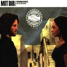 Freundeskreis Mit dir (1999, & Joy Denalane) [Maxi-CD]