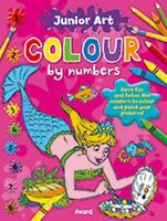 Colour by numbers, Paperback by Hicks, Angela (ILT), Brand New, Free shipping...