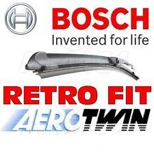 LOTUS EVORA 2009-> Bosch Aerotwin front flat wiper blade AM26U