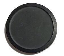 Push On Lens Cap 62mm