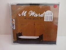 CD MAXI M WARD Scene from # 12 26290 LDMTCD003