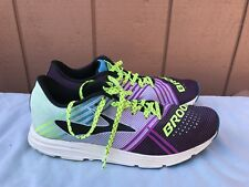 EUC BROOKS Hyperion Women's Size US 9.5 EUR 41 Running Athletic Shoes A3