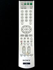 SONY RM-Y913 TV Remote Control KF-42WE610 KF-42WE620 KF-60WE610 KF-50WE610
