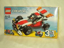 LEGO CREATOR 5763 - DUNE HOPPER     NEW AND SEALED