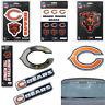 NFL Chicago Bears Premium Vinyl Decal / Sticker / Emblem - Pick Your Pack
