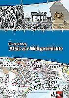 Deutsche Atlanten
