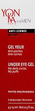 Yonka For Men Under Eye Gel 15ml(0.5oz)  BRAND NEW