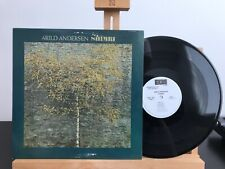 ARILD ANDERSEN SHIMRI ECM RECORDS ECM1-1082 PROMO USA 1977 NM/VG+