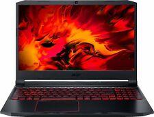 "Acer - Nitro 5 15.6"" Laptop - AMD Ryzen 5 - 8GB Memory - NVIDIA GeForce GTX 1..."