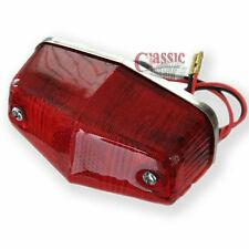 LUCAS 525 STYLE TAIL LIGHT FITS CLASSIC BSA MOTORCYCLES