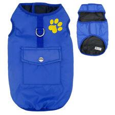 Winter Waterproof Small Dog Coats Clothes Warm Pet Puppy Clothes Jacket Vest