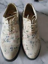 """Dr Marten Floral shoes Briar"""" Size 7"""