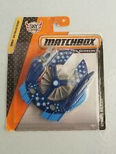 New Sealed MATCHBOX SKYBUSTERS STRATO SAUCER (SHIPS FREE)