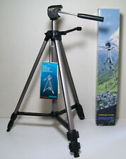 Vanguard SKT100 Tripod Video / Camera 2 way Panoramic Head with Box 56 Inches