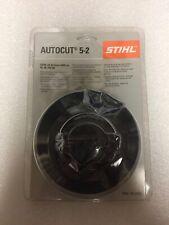 STIHL autocut 5-2 spool head fs38 fs45 fs46 fse60 curved shaft trimmer  OEM