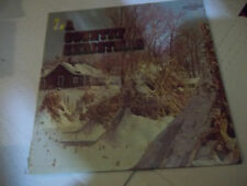 A COUNTRY CHRISTMAS MUSIC SEALED RECORD LP ALBUM COLUMBIA