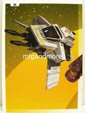 #096 Strike Force-Star Wars Rebel coronó
