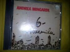 MINGARDI ANDREA - - 6 AL DUEMILA. CD