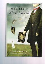 The Mystery of Lewis Carroll: Alice in Wonderland by Jenny Woolf (Hardback)